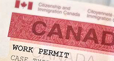 Temporary Work Permits in Canada